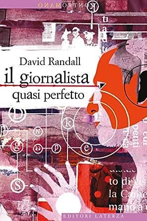 eBook: David Randall, Bruna Tortorella, Bruno Giovagnoli: Kindle Store