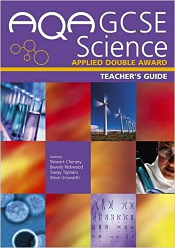 Amazon.com: Aqa Gcse Science Applied Double Award Teacher's Guide ...