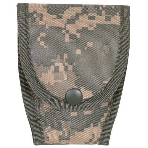 (Ultimate Arms Gear ACU Terrain Army Digital Camo Camouflage Duty Handcuff Case - Single -)