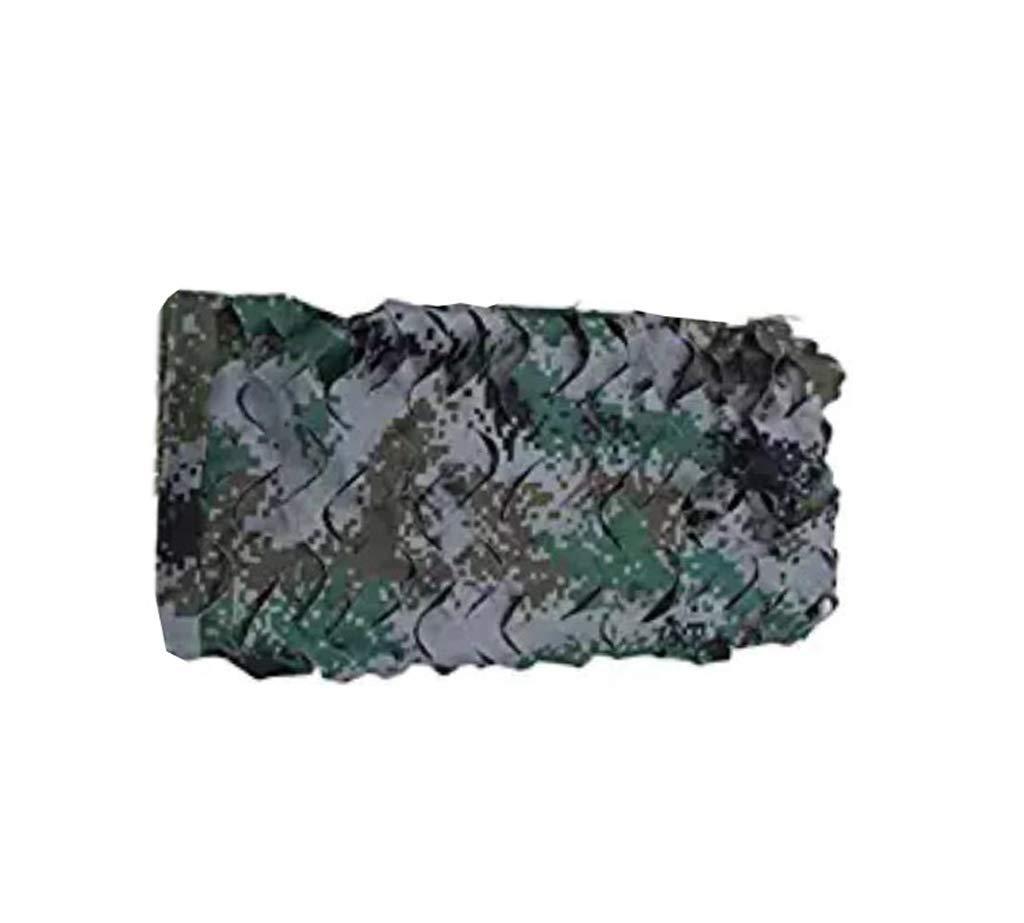ウッドランド迷彩キャンプ陸軍狩猟射撃隠し装飾ネット (サイズ さいず : 8*8M) 8*8M  B07Q5Z86ZL