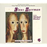 Claus Ogerman Featuring Michael Brecke