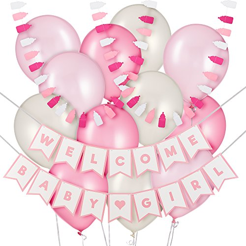 Best Deals On A New Little Princess Baby Shower Decorations Products