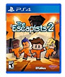 The Escapists 2 - PlayStation 4 from Sold Out