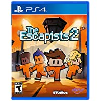 The Escapists 2 for PlayStation 4 by U&I Entertainment