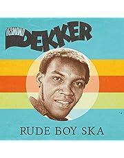 Rude Boy Ska (Red Vinyl)