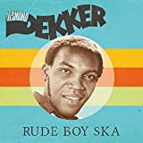 Rude Boy Ska (Red Vinyl)