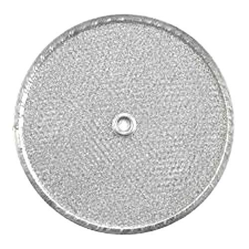 NuTone 834 redondo microondas gama capucha rejilla de ...