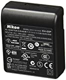 Nikon EH-68P AC Adapter/Charger for Nikon Coolpix S8100, S80, P100, S8000, S6000, S4000, and S3000 Digital Cameras