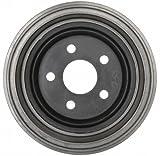 ACDelco 18B298A Advantage Rear Brake Drum