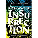 The Rosewater Insurrection (The Wormwood Trilogy Book 2)