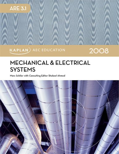 Mechanical & Electrical Systems 2008