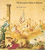 The European Vision of America, Hugh Honour, 0910386277