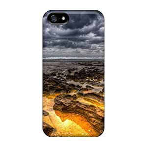 High Quality Energy Pools Case For Iphone 5/5s / Perfect Case by rushername