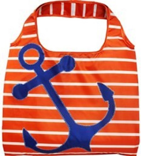Env Anchor Tote with Pouch