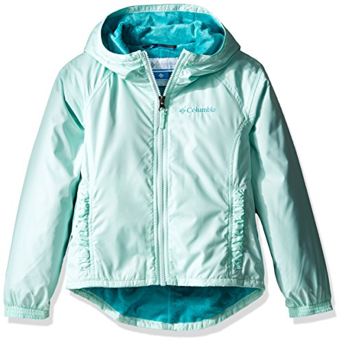 Columbia Girls Ethan Pond Jacket