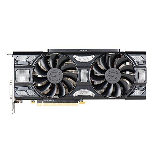 EVGA GeForce GTX 1070 Ti 8 GB SC GAMING ACX 3 0 Black Edition Video