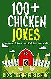 100+ Chicken Jokes: Animal Jokes and Riddles for Kids