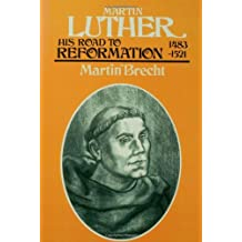 Martin Luther Road To Reformat