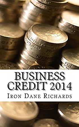Amazon Business Credit 2014 Corporate Credit for