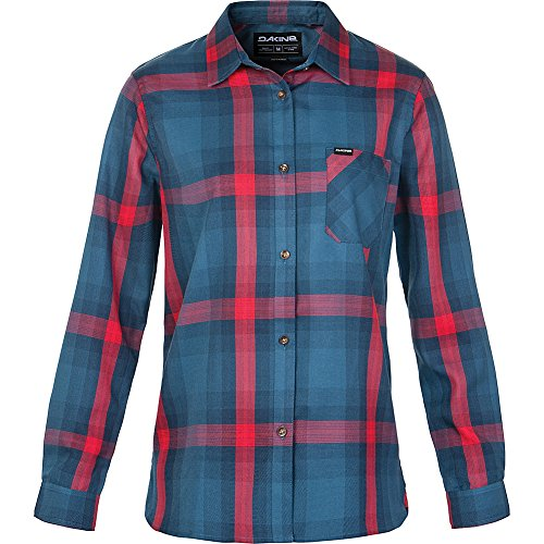 Dakine Womens Canterbury Flannel Shirt