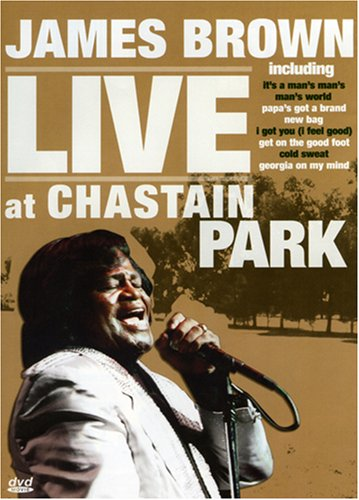 James Brown: Live At Chastain Park by PNH Intercontinental