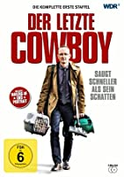 Der letzte Cowboy - Die komplette erste Staffel - Doppel DVD