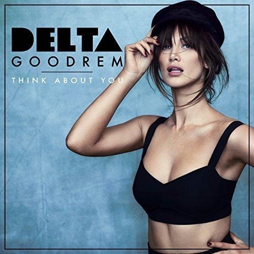 Vinilo : Delta Goodrem - Think About You (Australia - Import)