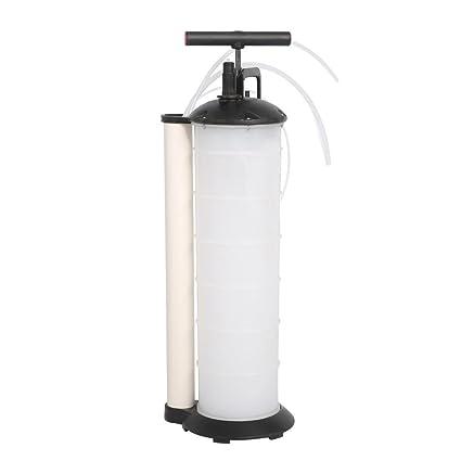 GOTOTOP Bomba Aspira Aceite, Manual Vacuum Oil Pump ...