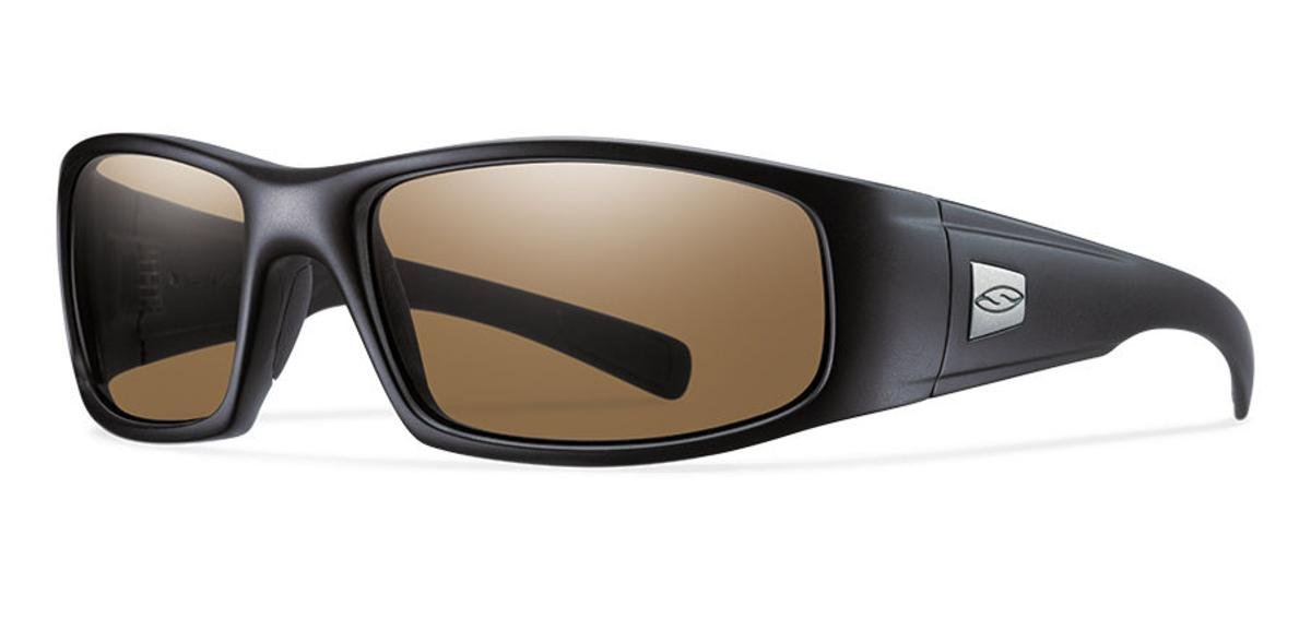 Smith Optics Elite Hideout Tactical Glasses by Smith Optics Elite