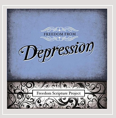 Cd Depression (Freedom from Depression)