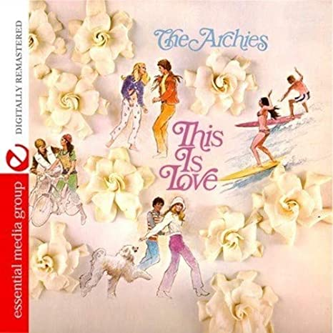 This Is Love: The Archies: Amazon.es: Música