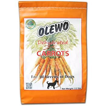 Olewo Dog Food