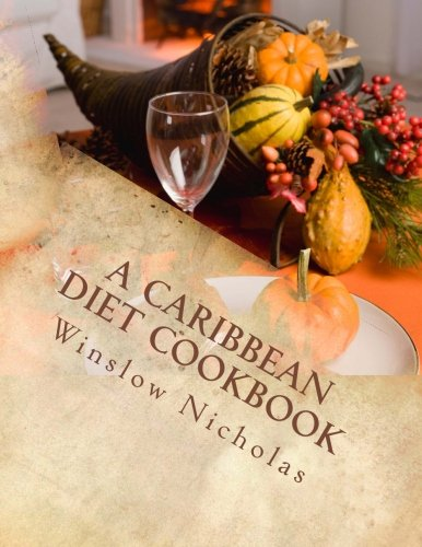 Search : A Caribbean Diet Cookbook