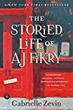 The Storied Life of A. J. Fikry: A Novel (kindle edition)