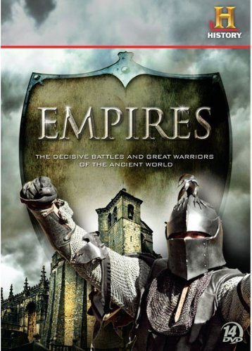 Empires Megaset by PBS