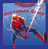 Spiderman, MON HISTOIRE DU SOIR
