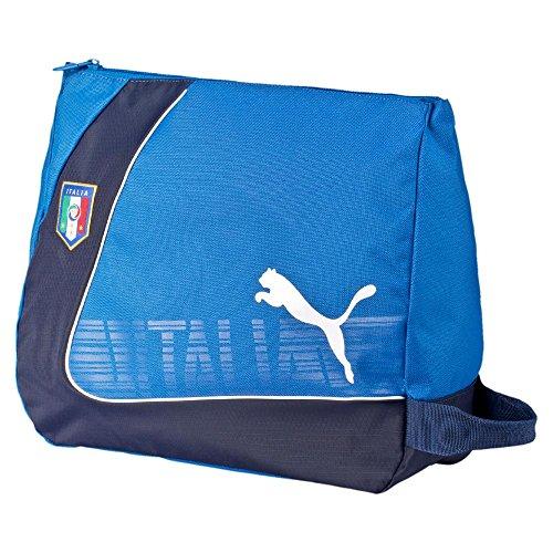 Italia evoPOWER Shoe Bag team power blue-navy-white 16/18 Italy Puma team power blue-navy-white