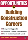 img - for Opportunities in Building Construction Careers book / textbook / text book