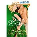 Scotsmen Prefer Blondes (Muses of Mayfair Book 2)