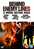 Behind Enemy Lines Triple [Import anglais]