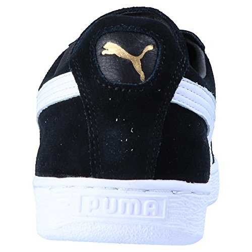Puma Puma 36365303 Wrap Turnschuhe 36365303 Suede Wrap Turnschuhe Puma Suede w4fqAIxn