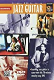 Beginning Jazz Guitar: The Complete Jazz Guitar Method (Book & DVD)