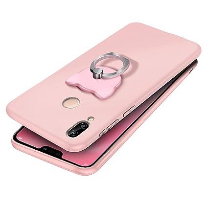 Huawei P20 Lite Funda, FoneExpert® Acabado Mate Carcasa ...