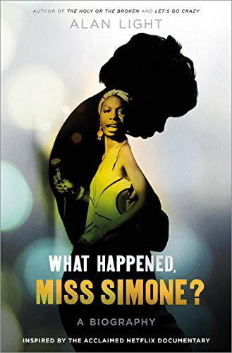 What Happened, Miss Simone?: A Biography cover
