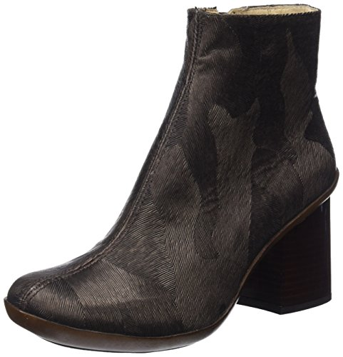 Neosens Luna Fantasy Women's Brown Boots Ankle Brown Moon rTArqw