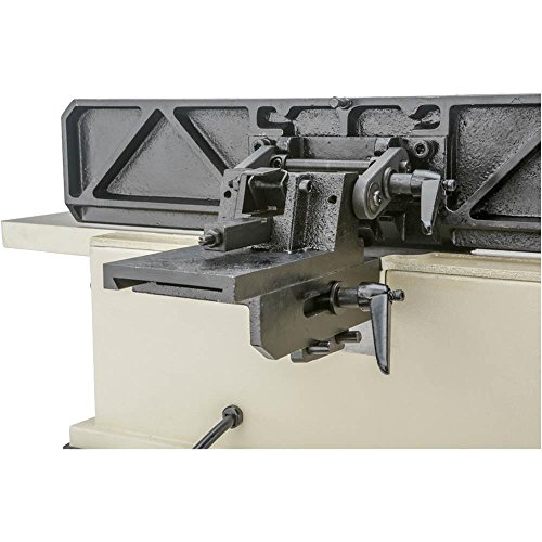 Shop Fox W1829 Benchtop Jointer, 6-Inch by Shop Fox (Image #4)