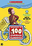 Scholastic Storybook Treasures: Treasury of 100 Storybook Classics (Thinpak Packaging)