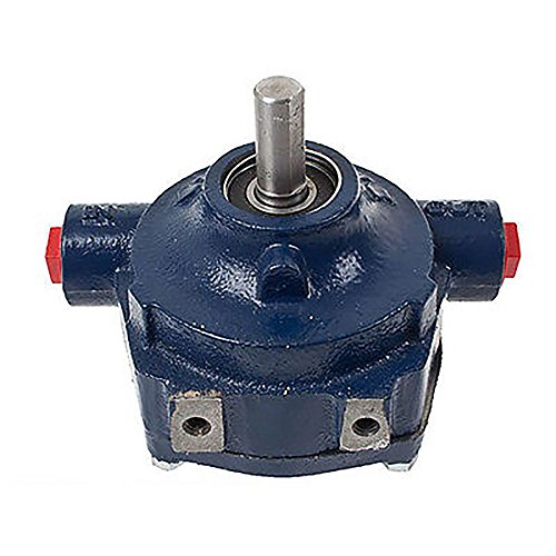 New Universal Products Tractor Cast Iron Roller Pump 1200 RPM 6500c (Pump Pto Roller)