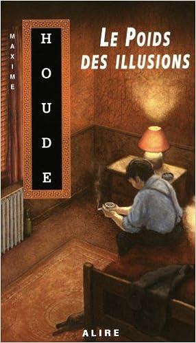 Download Le Poids des Illusions pdf, epub
