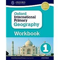 Oxford international primary. Geography. Workbook. Per la Scuola elementare. Con espansione online: 1